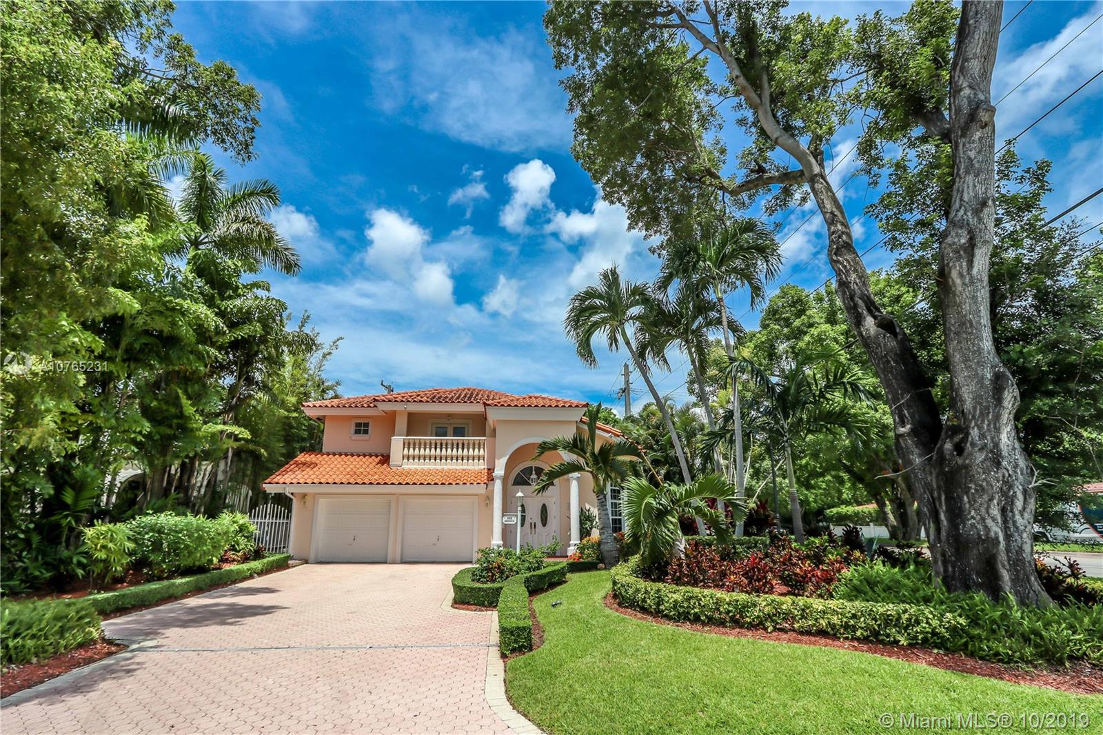 4002  Anderson Rd  For Sale A10765231, FL