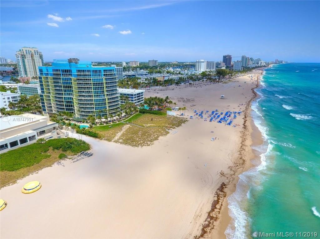 1200  Holiday Dr #802 For Sale A10747951, FL
