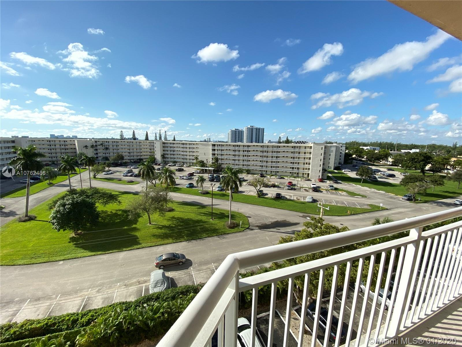 18021  Biscayne Blvd #601 For Sale A10762486, FL