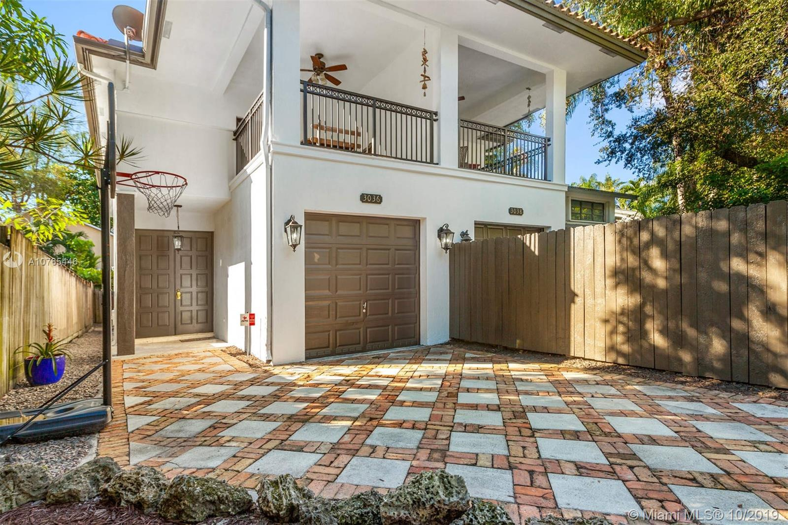3036  Shipping Ave #3036 For Sale A10765446, FL