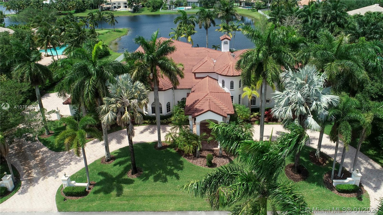 3505  Windmill Ranch Rd  For Sale A10764978, FL