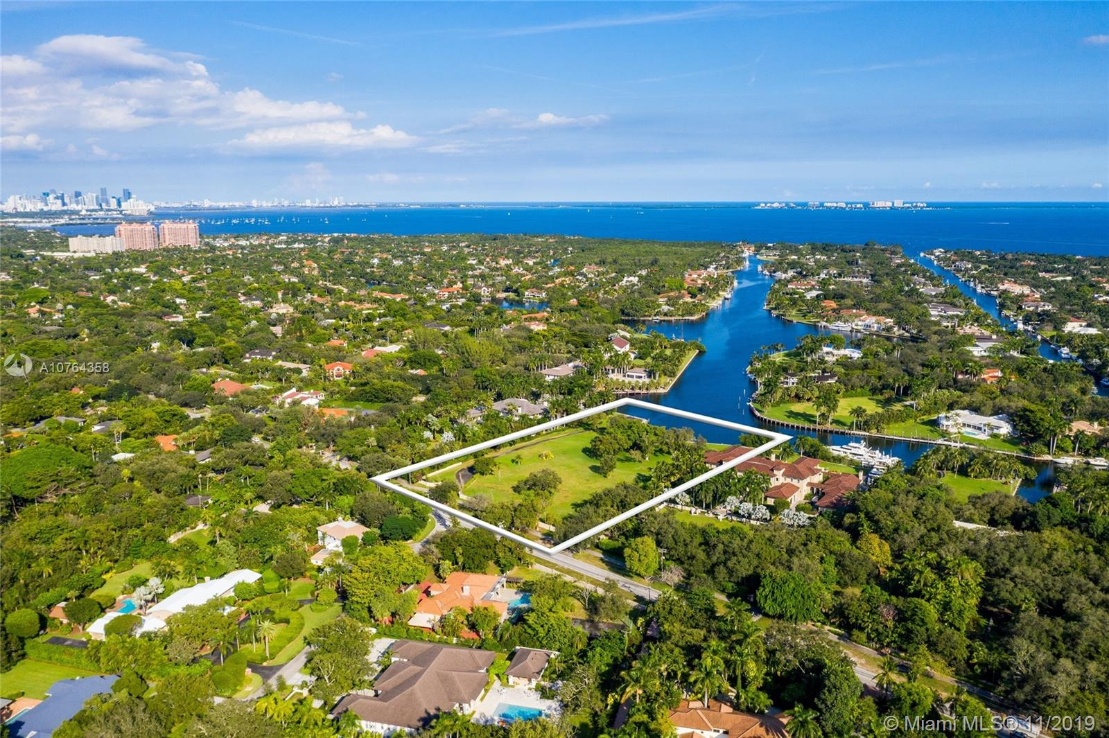 8525  Old Cutler Rd  For Sale A10764358, FL