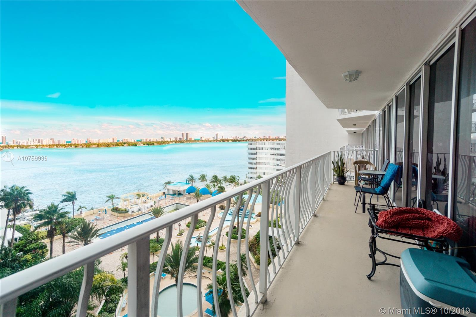7601 E Treaure dr #1110 For Sale A10759939, FL