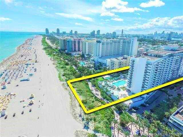 100  Lincoln Rd #1036 For Sale A10765615, FL