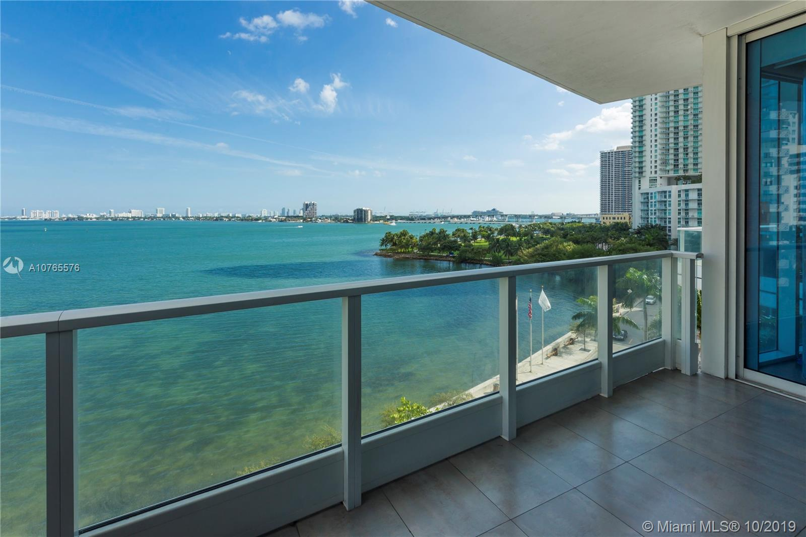 2020 N Bayshore Dr #701 For Sale A10765576, FL