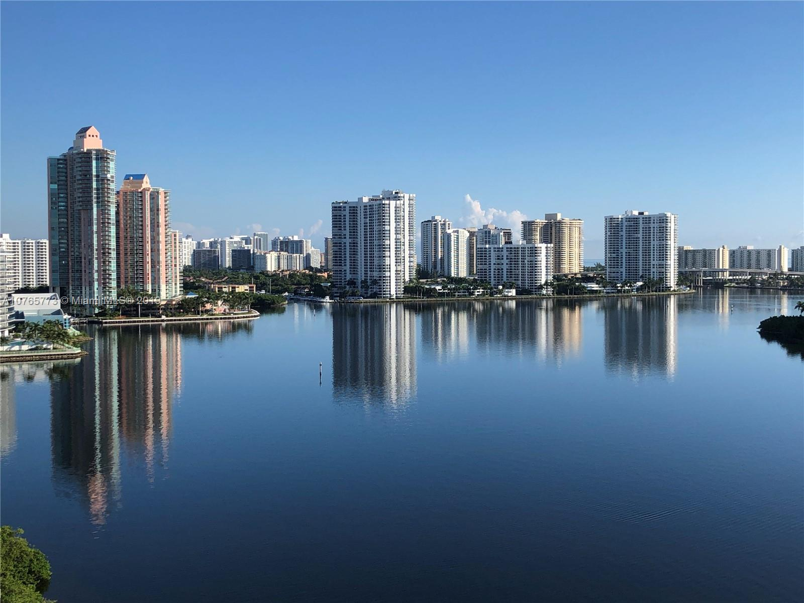 7000  Island Blvd #1407 For Sale A10765773, FL