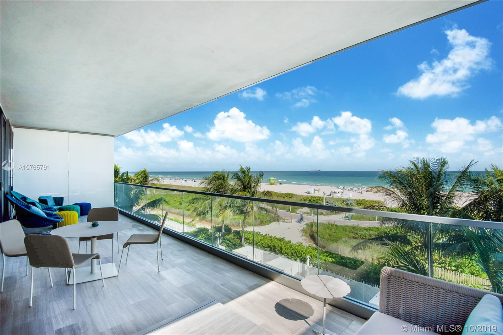 321  Ocean Dr #300 For Sale A10765791, FL