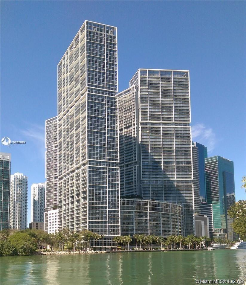 495  Brickell Ave #2511 For Sale A10765832, FL