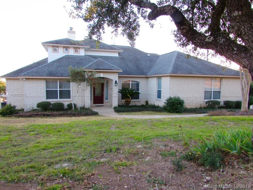1406 Grey Flint Cove, Other City Value - Out Of Area TX 78258
