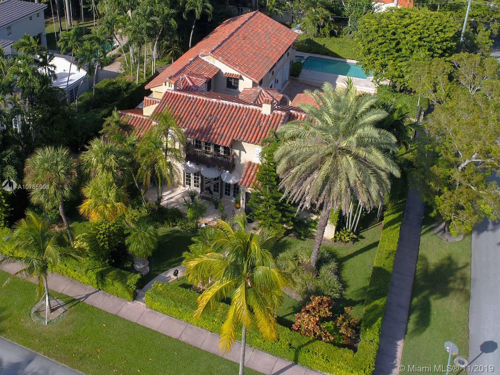803 N Greenway Dr  For Sale A10765908, FL