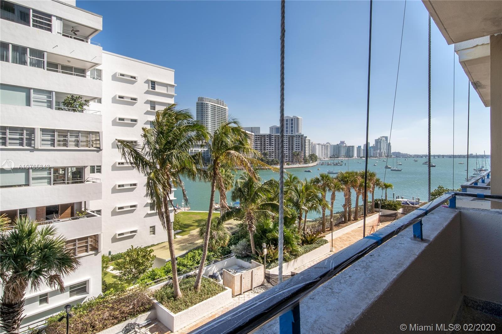 11  Island Ave #506 For Sale A10765843, FL