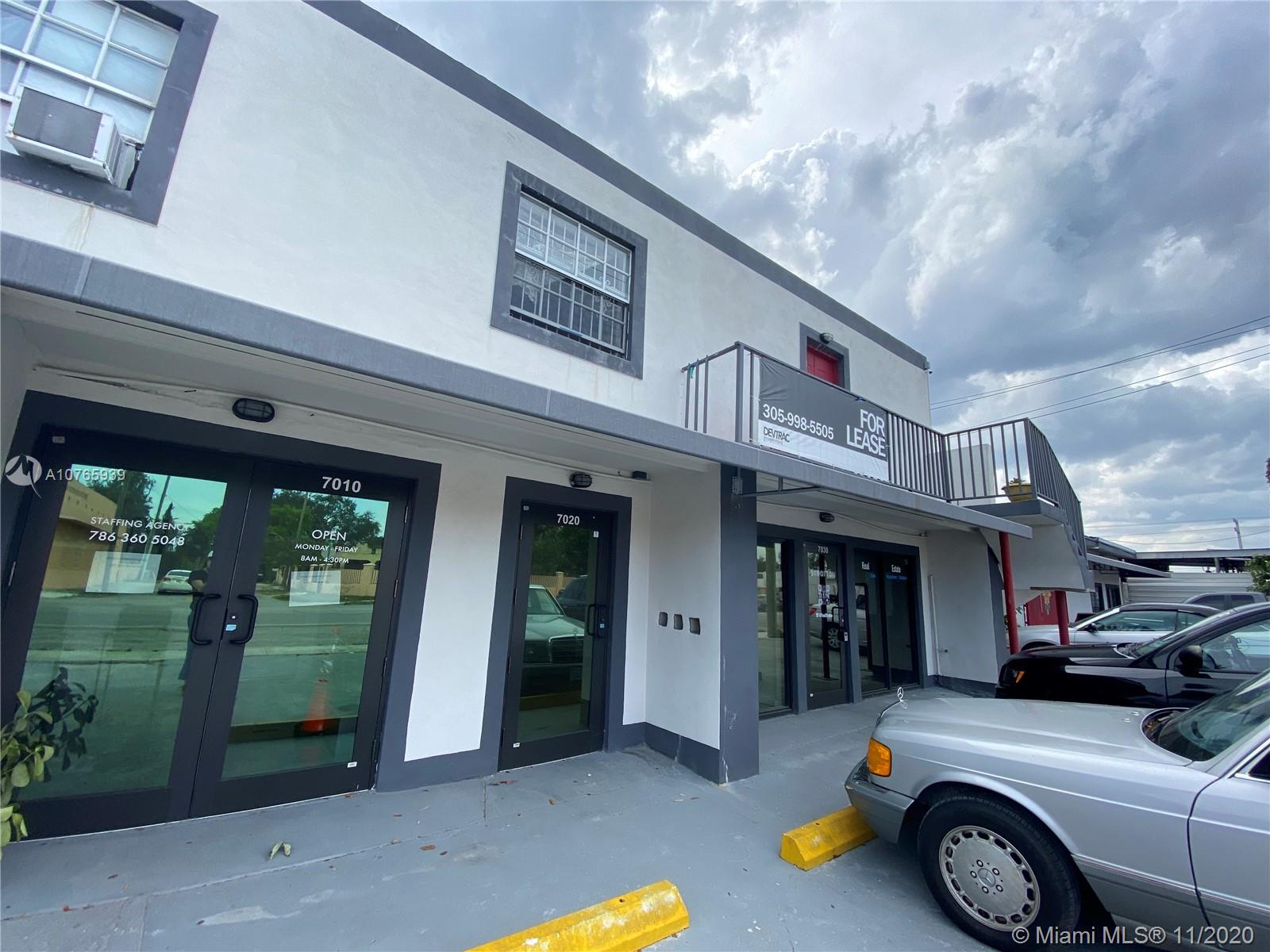 7000 NW 2nd Ave #7000-7020-7050 For Sale A10765939, FL