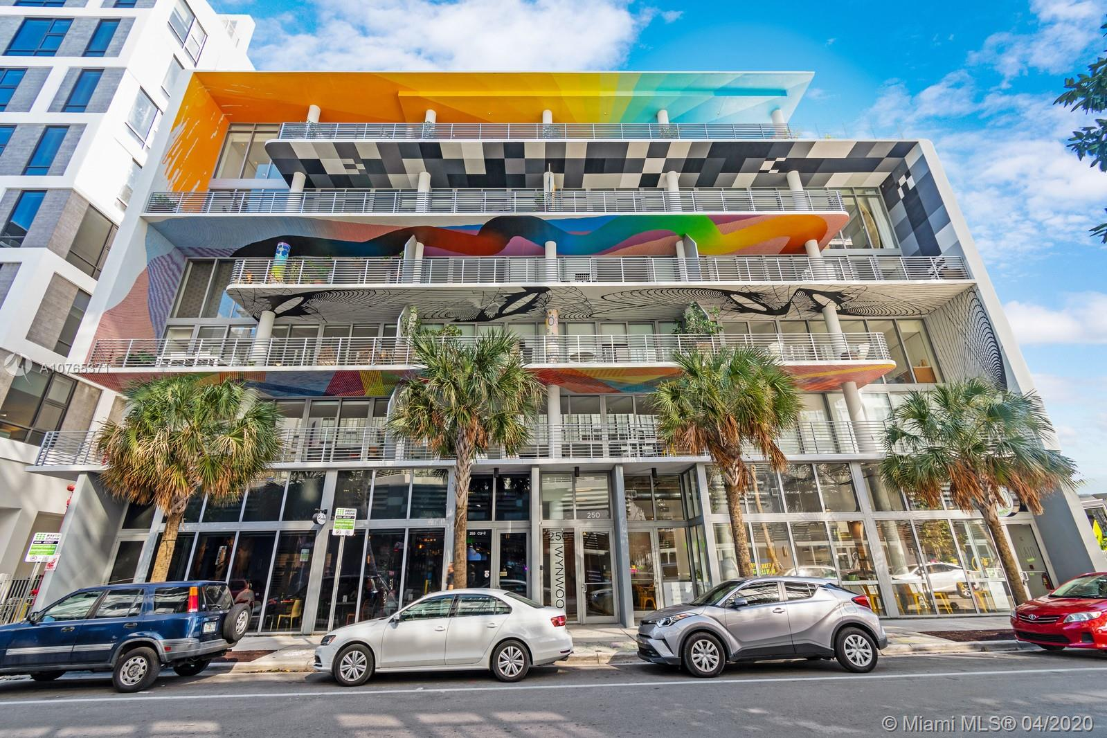 250 NW 24th St #3A For Sale A10765371, FL