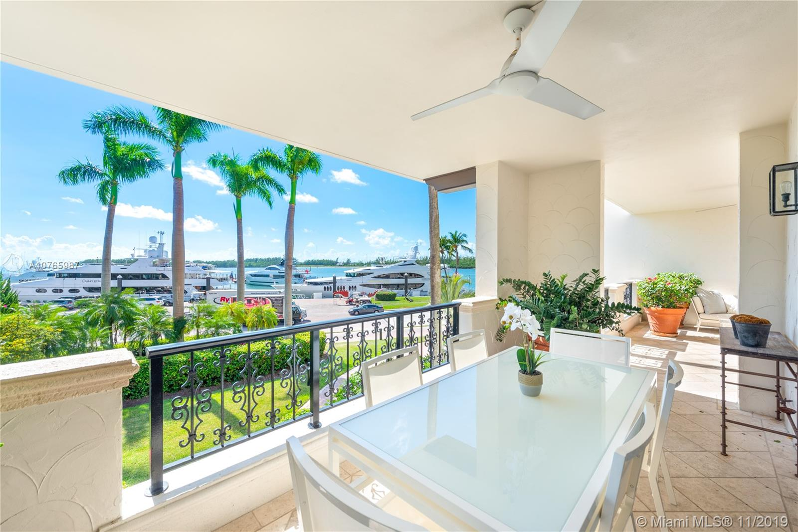 2022  Fisher Island Dr #2022 For Sale A10765987, FL