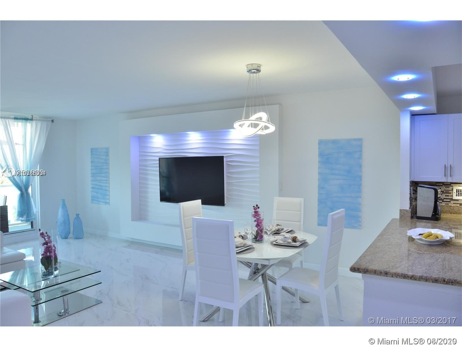 2301  Collins Ave #937 For Sale A10766004, FL