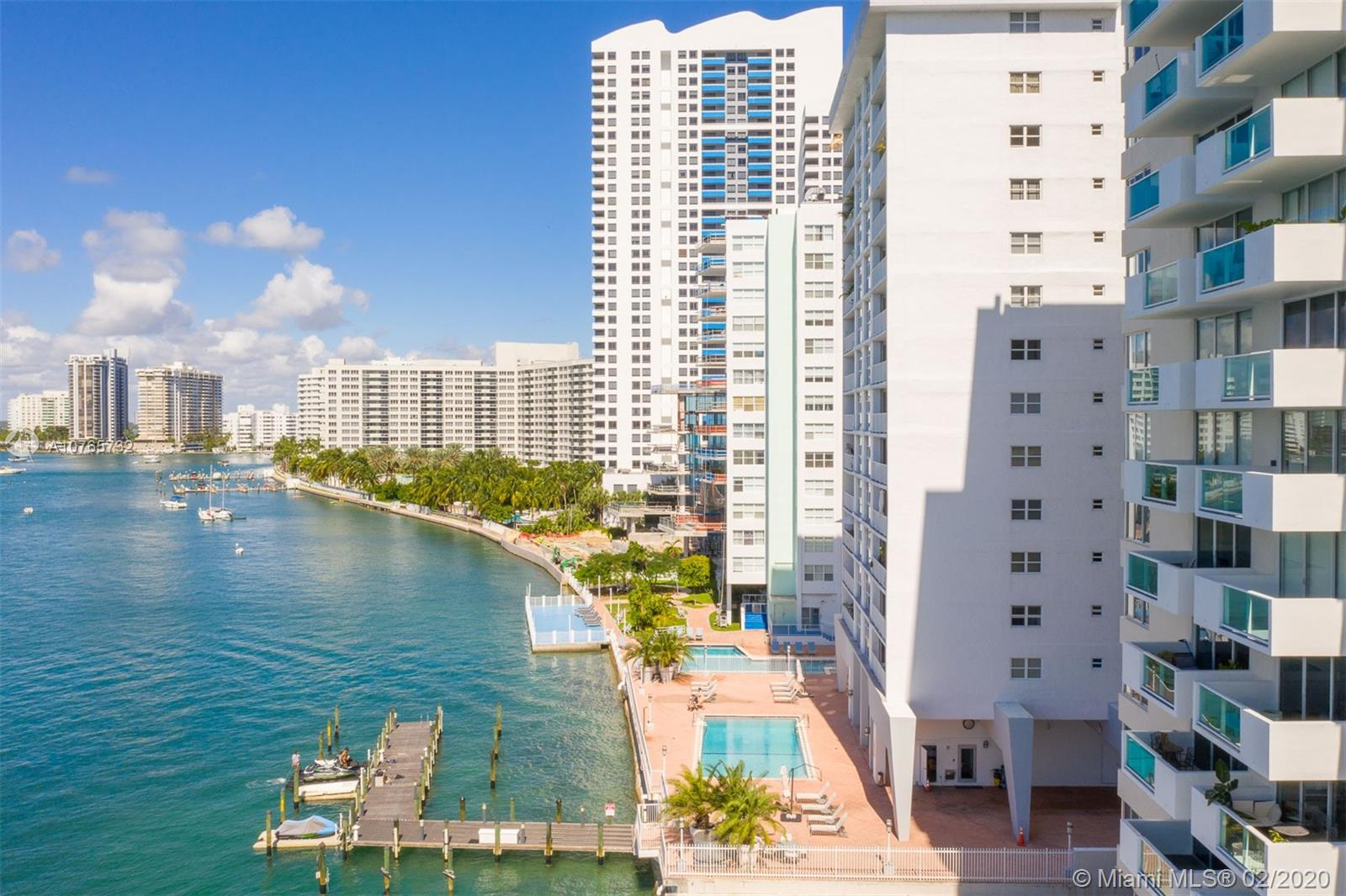 1200  West Ave #1216 For Sale A10765732, FL
