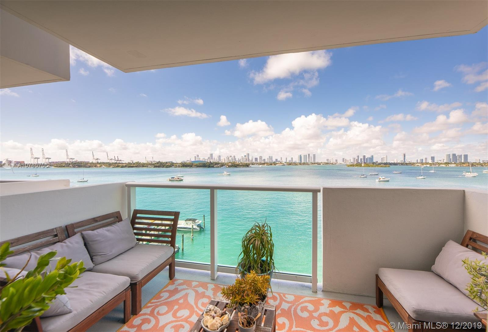 1200  West Ave #525 For Sale A10765705, FL