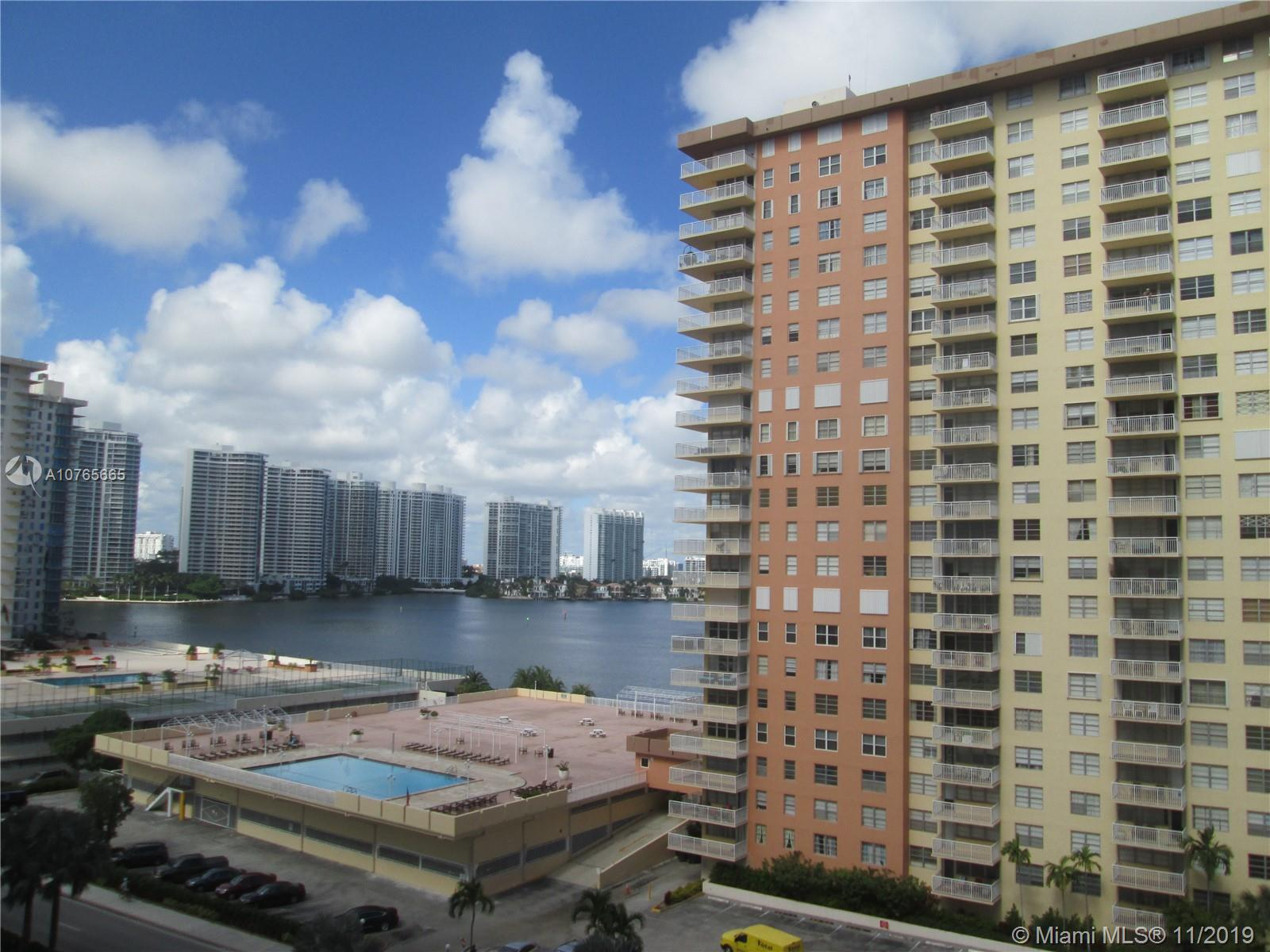 250  174th St #908 For Sale A10765665, FL