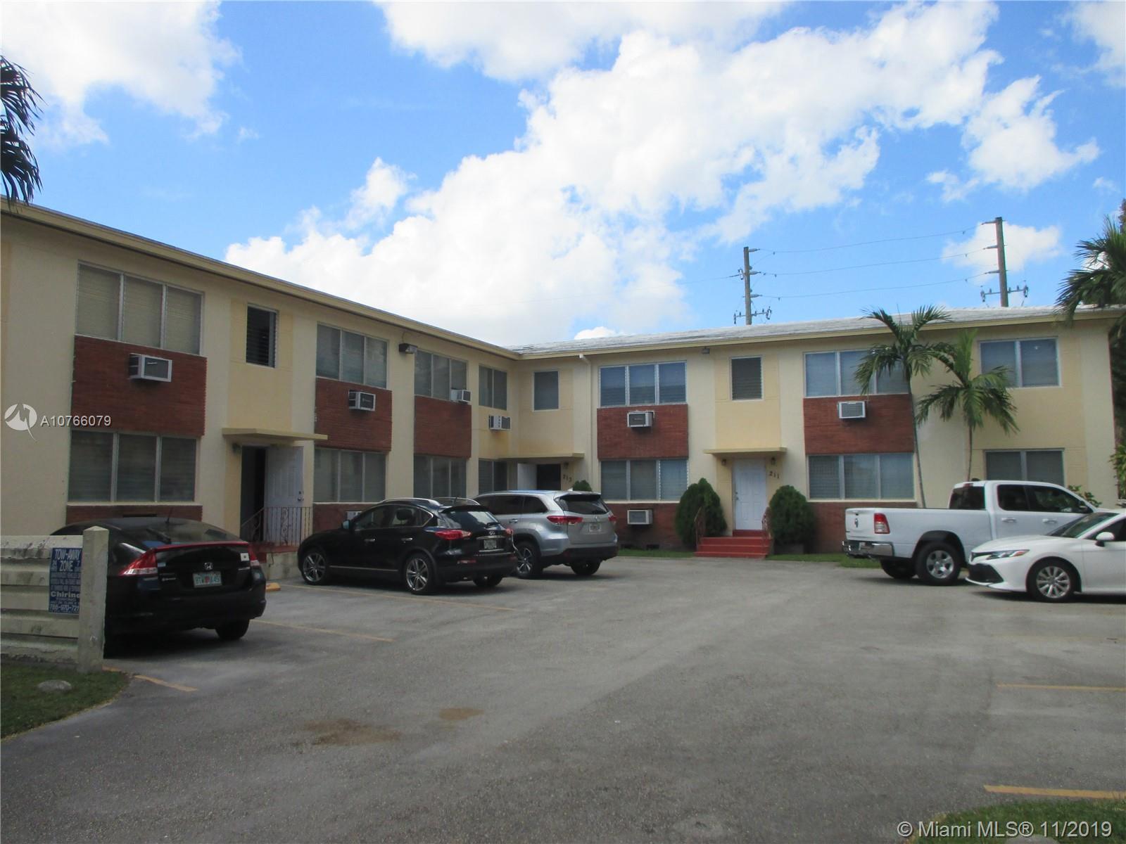 215  Zamora Ave #8 For Sale A10766079, FL
