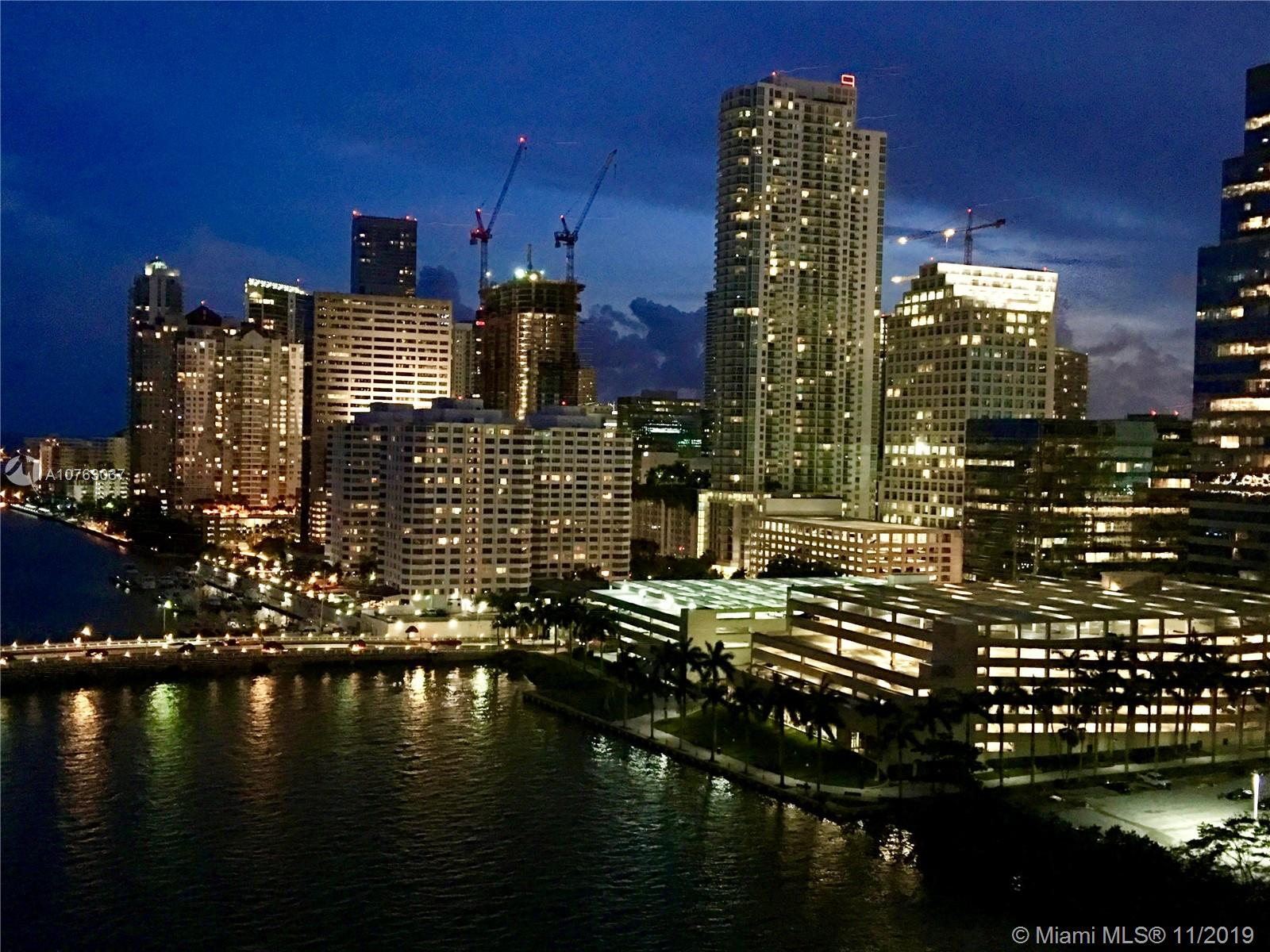 801  Brickell Key Blvd #2507 For Sale A10763037, FL