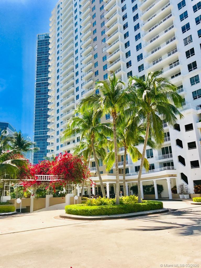 801 Brickell Key Blvd #3110, Miami FL 33131