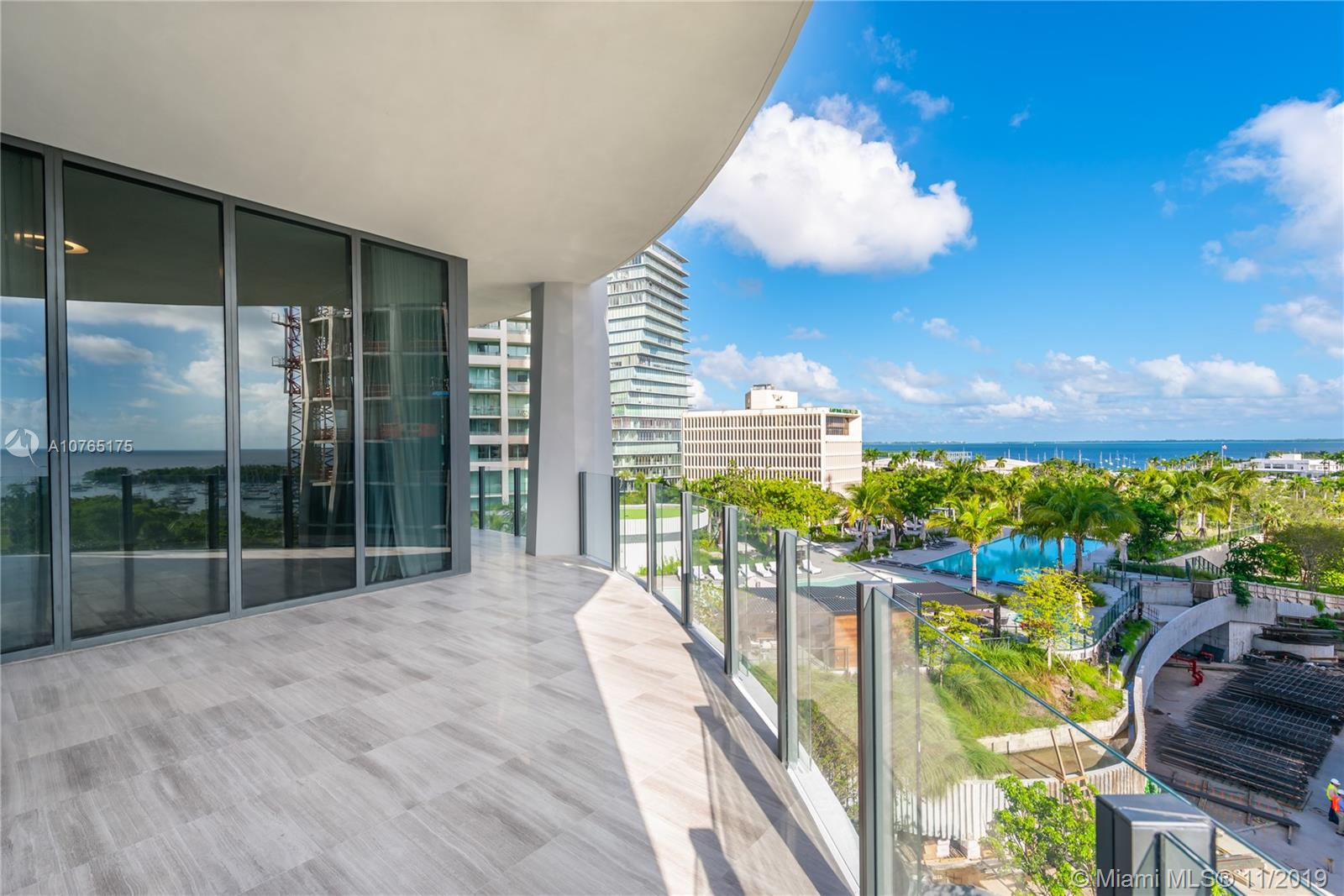 2821 S Bayshore Dr #7A For Sale A10765175, FL