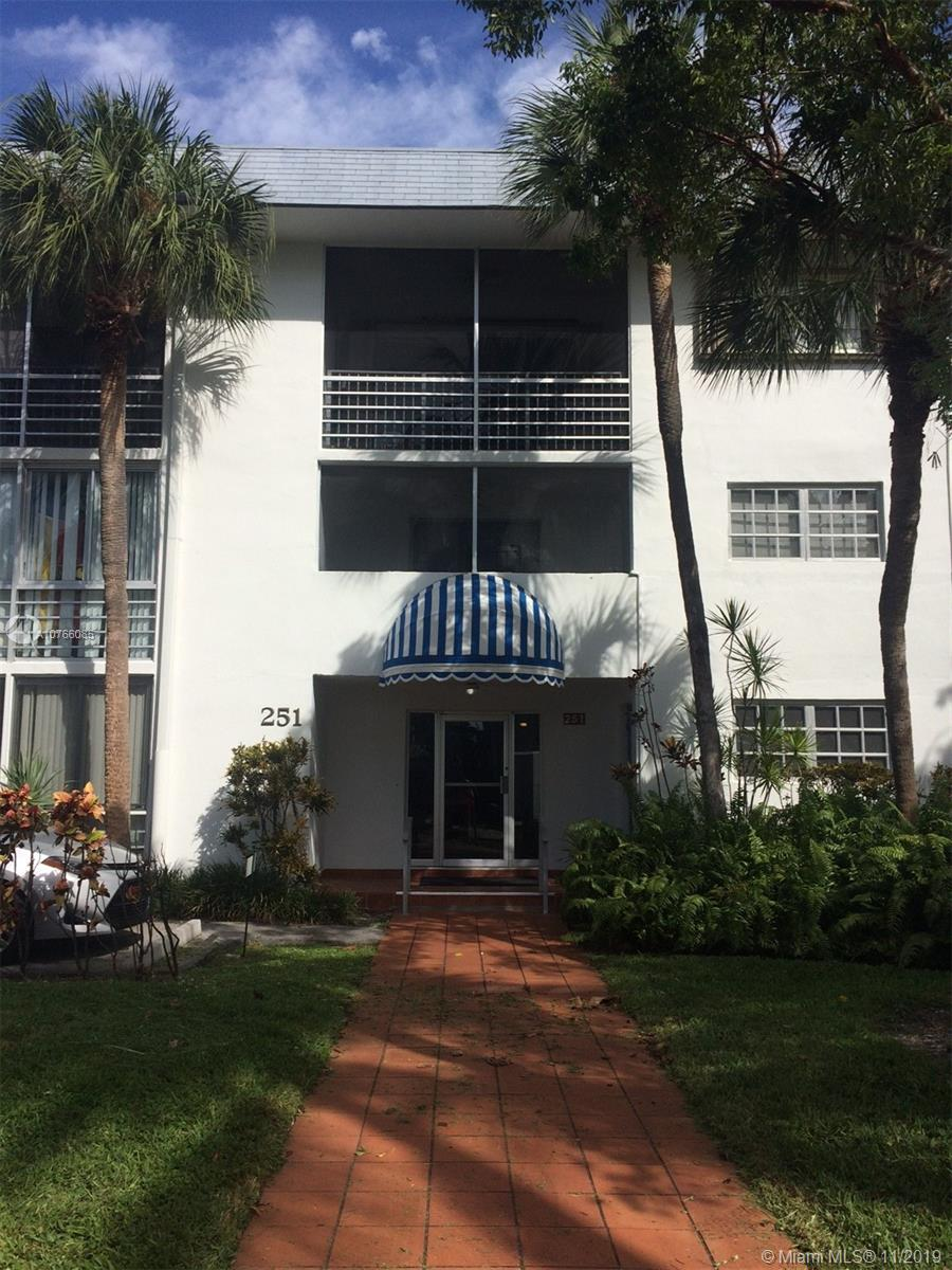 251  Galen Dr #103E For Sale A10766085, FL