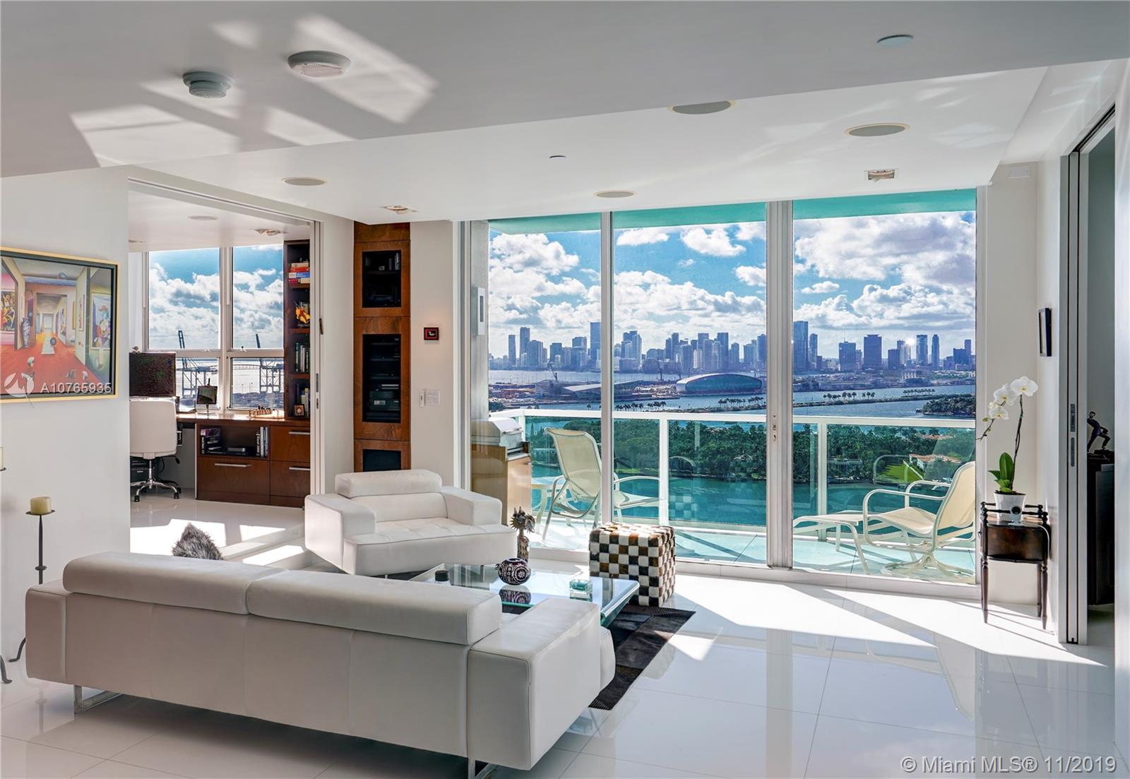 650  West Ave #3109 For Sale A10765935, FL