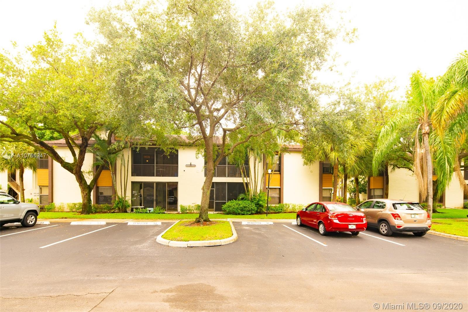 Condo at Baywood village. 3 bedrooms 2 bathrooms. Tile flooring throughout common areas with carpet in the bedrooms. Balcony, laundry area, and more. Come take a look today.