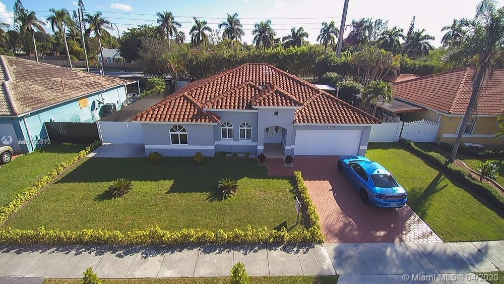 14910 SW 151st Ter  For Sale A10766319, FL