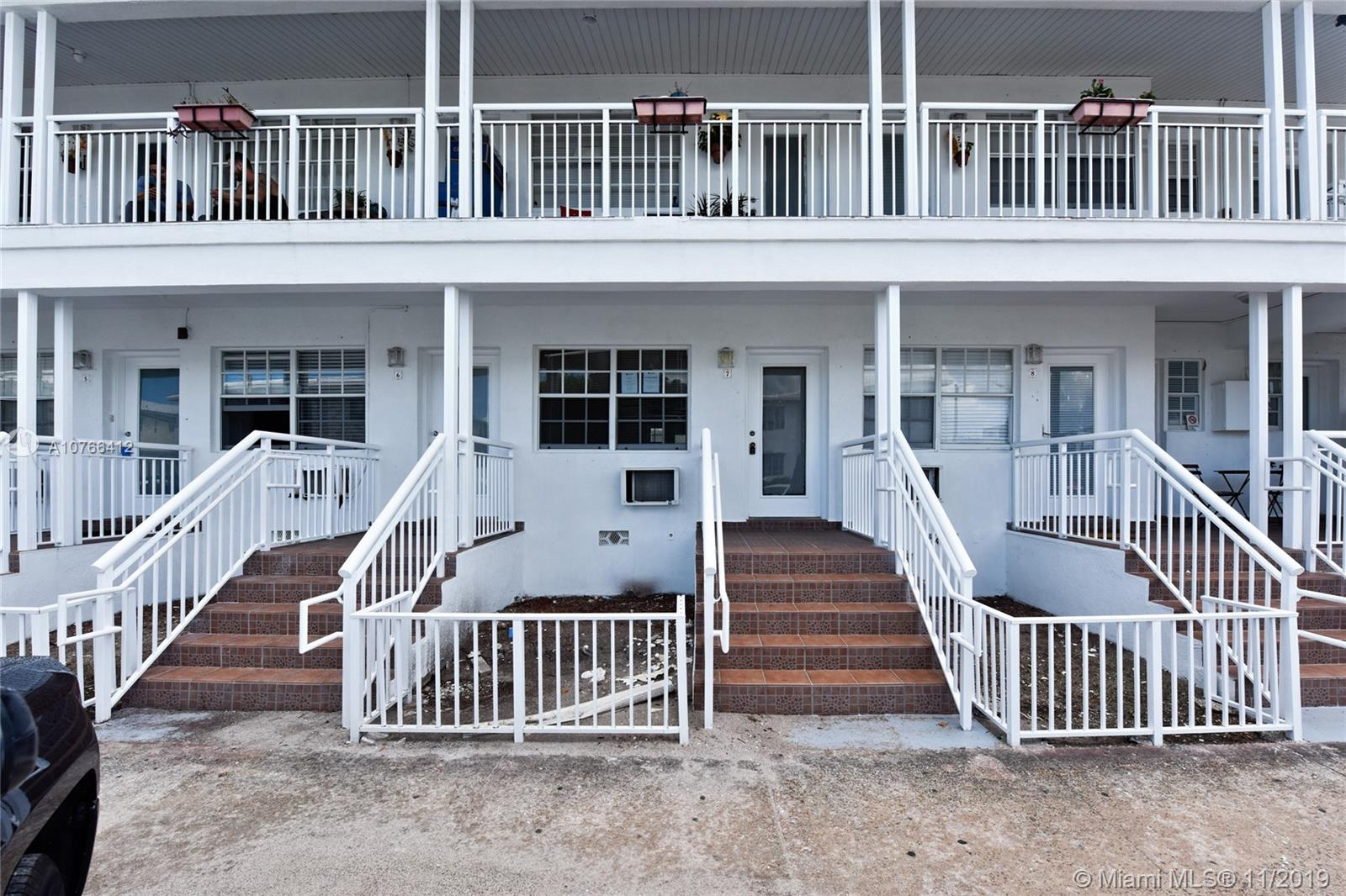 330  74th St #7 For Sale A10766412, FL