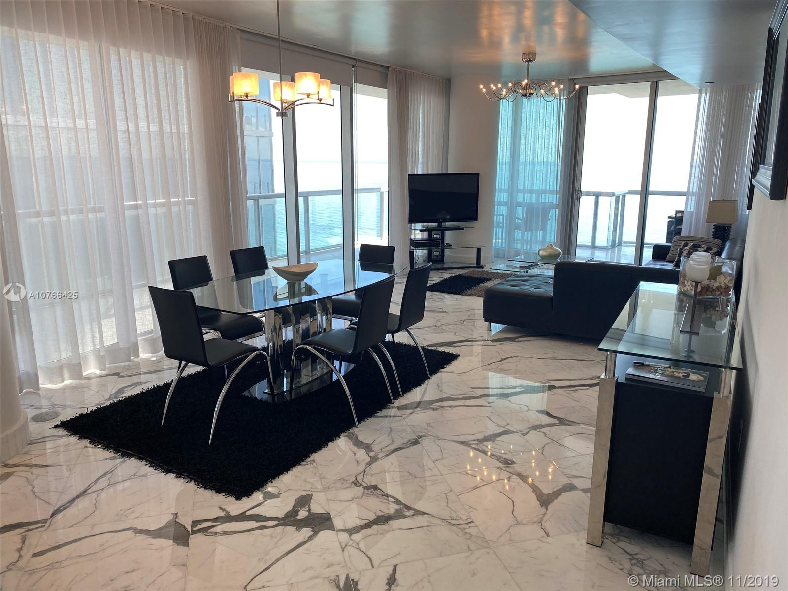 17121  Collins Ave #1808 For Sale A10766425, FL