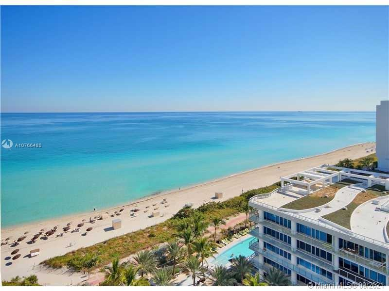 6801  COLLINS AVE #LPH08 For Sale A10766480, FL