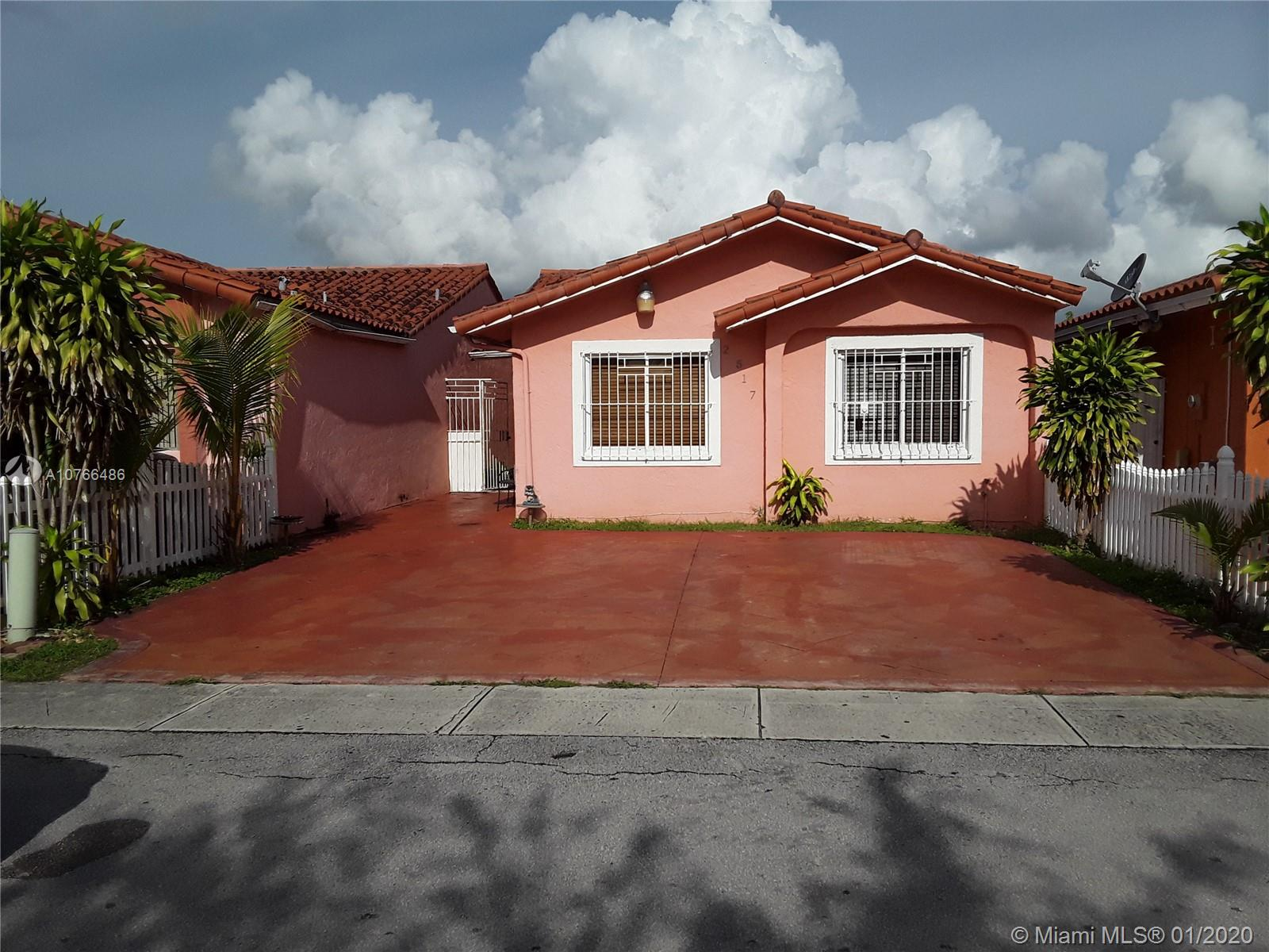 2517 W 64th Pl  For Sale A10766486, FL