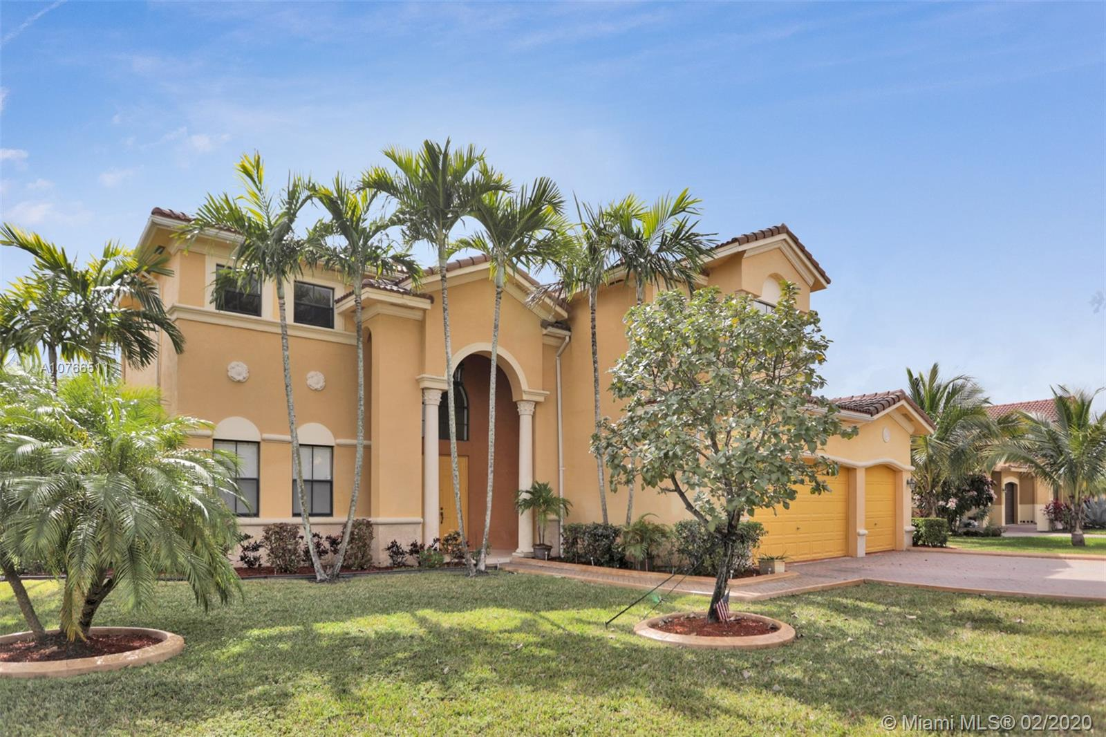 18950 SW 24th St  For Sale A10766511, FL