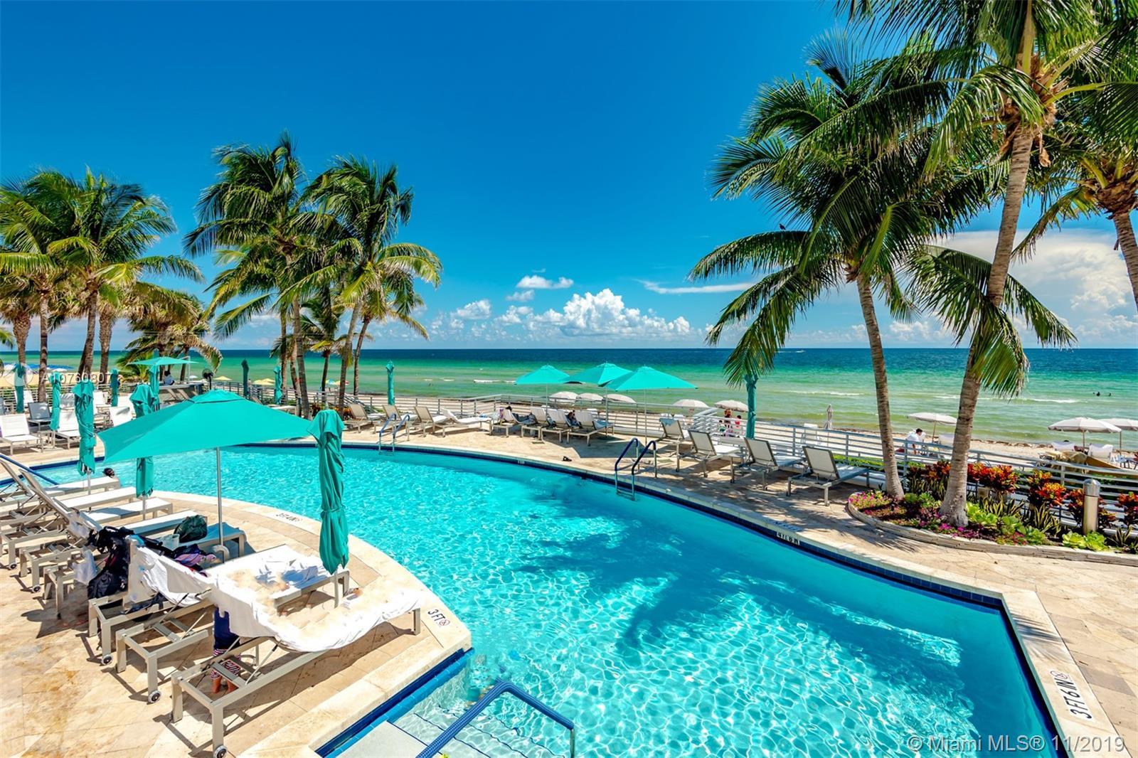 3535 S Ocean Dr #1002 For Sale A10760807, FL