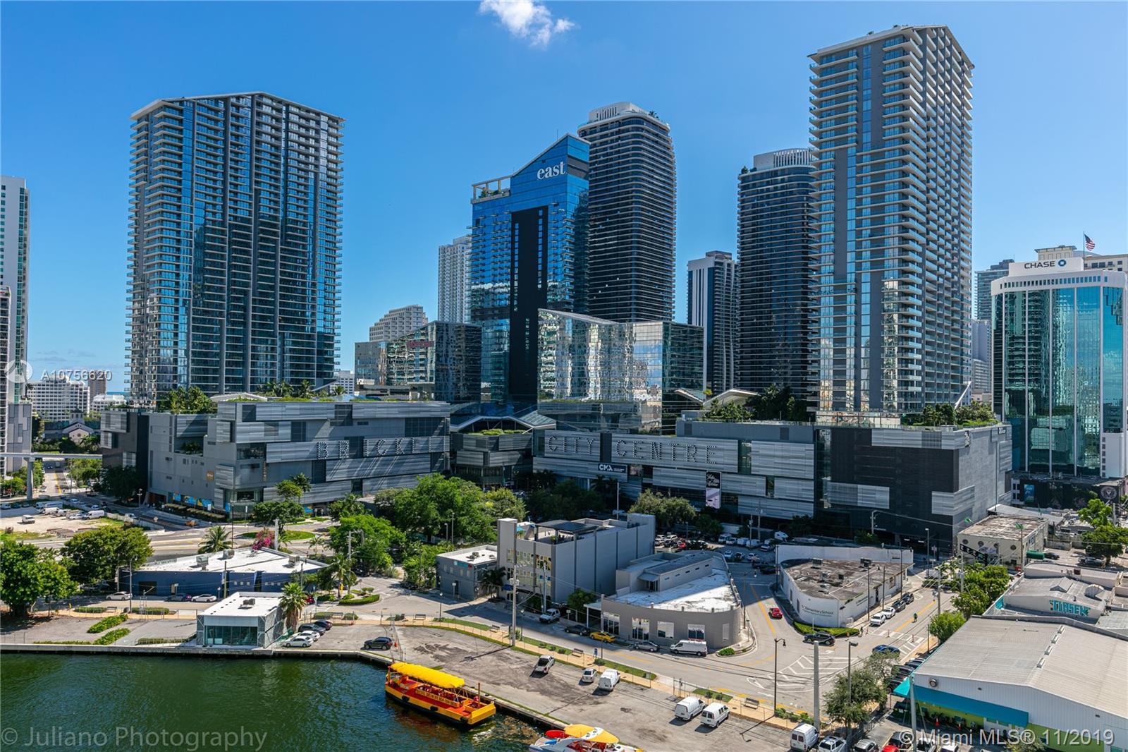 92 SW 3rd St #1505 For Sale A10756620, FL