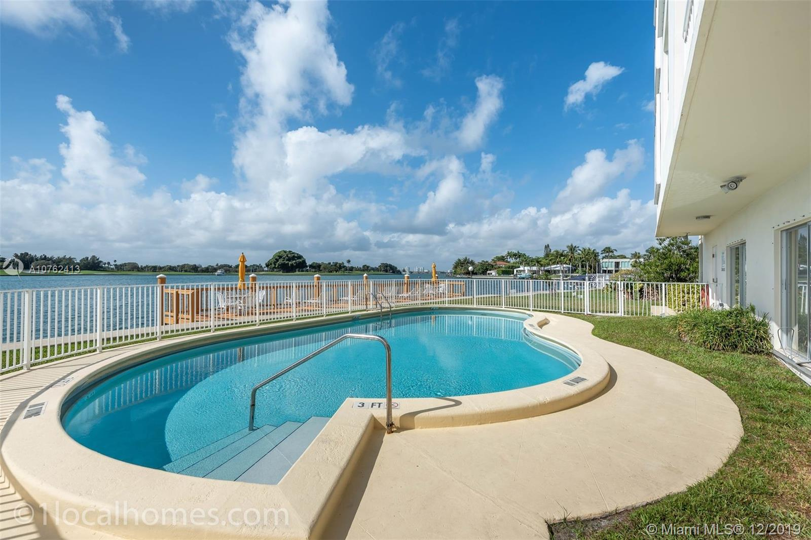 9270 W Bay Harbor Dr #2B For Sale A10762413, FL