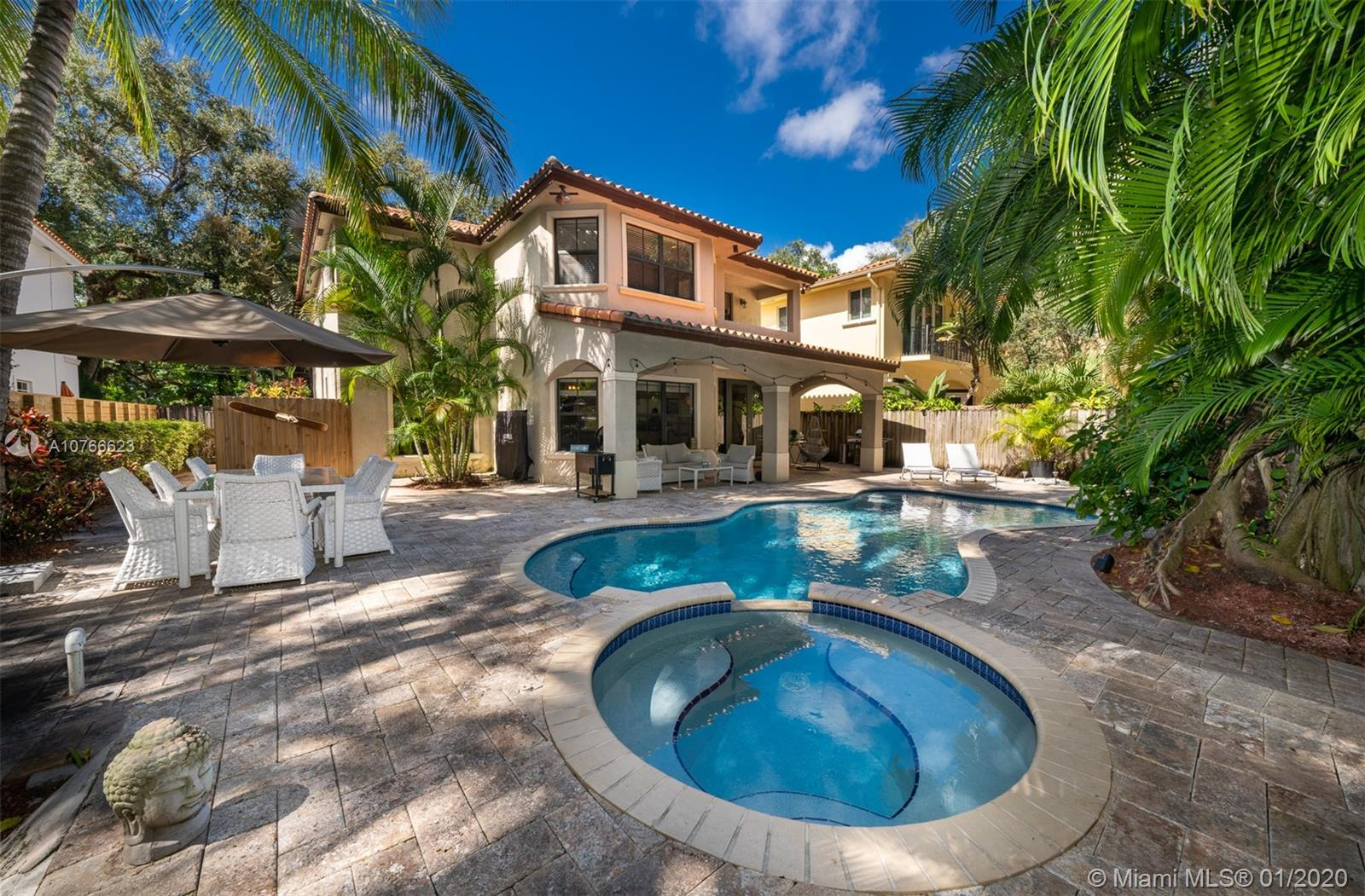 3673  Justison Rd  For Sale A10766623, FL