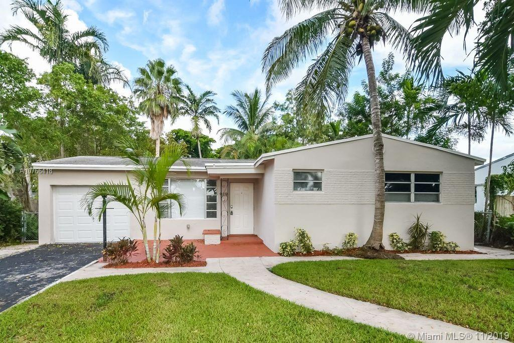 919 N 31st Ave  For Sale A10766418, FL