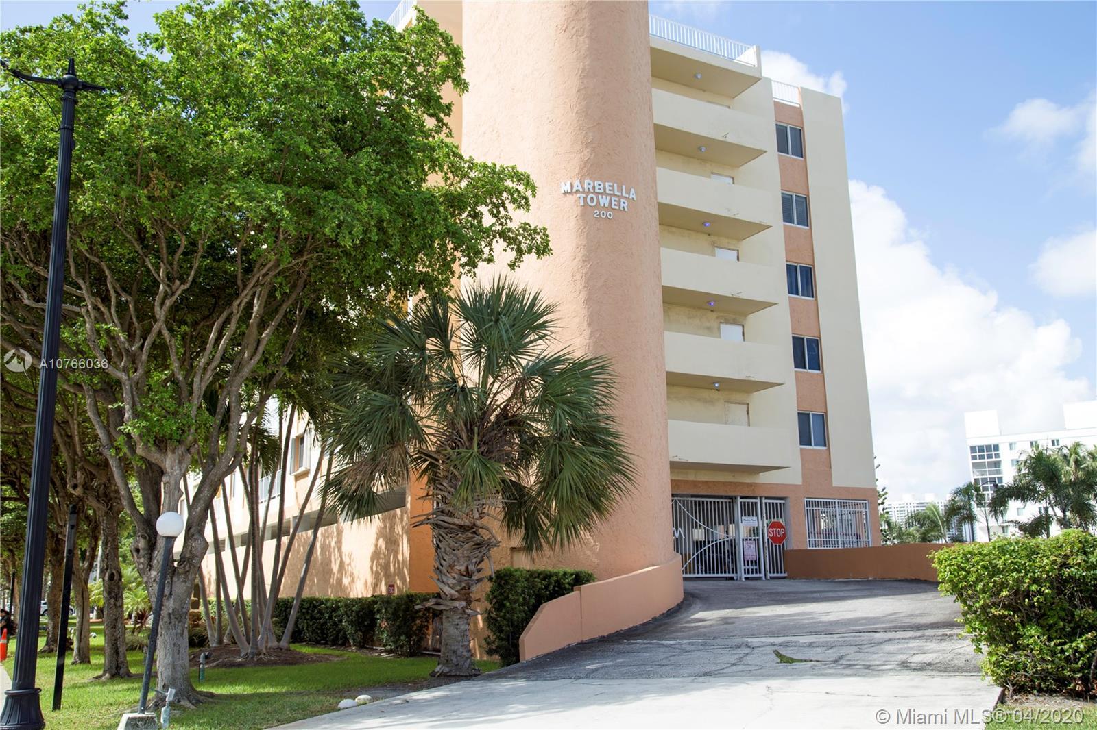 200 178th Dr 405, Sunny Isles Beach, FL 33160
