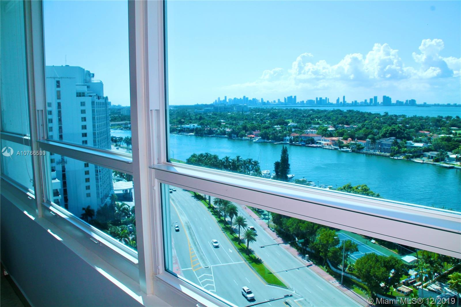 5445  Collins Ave #1506 For Sale A10766539, FL