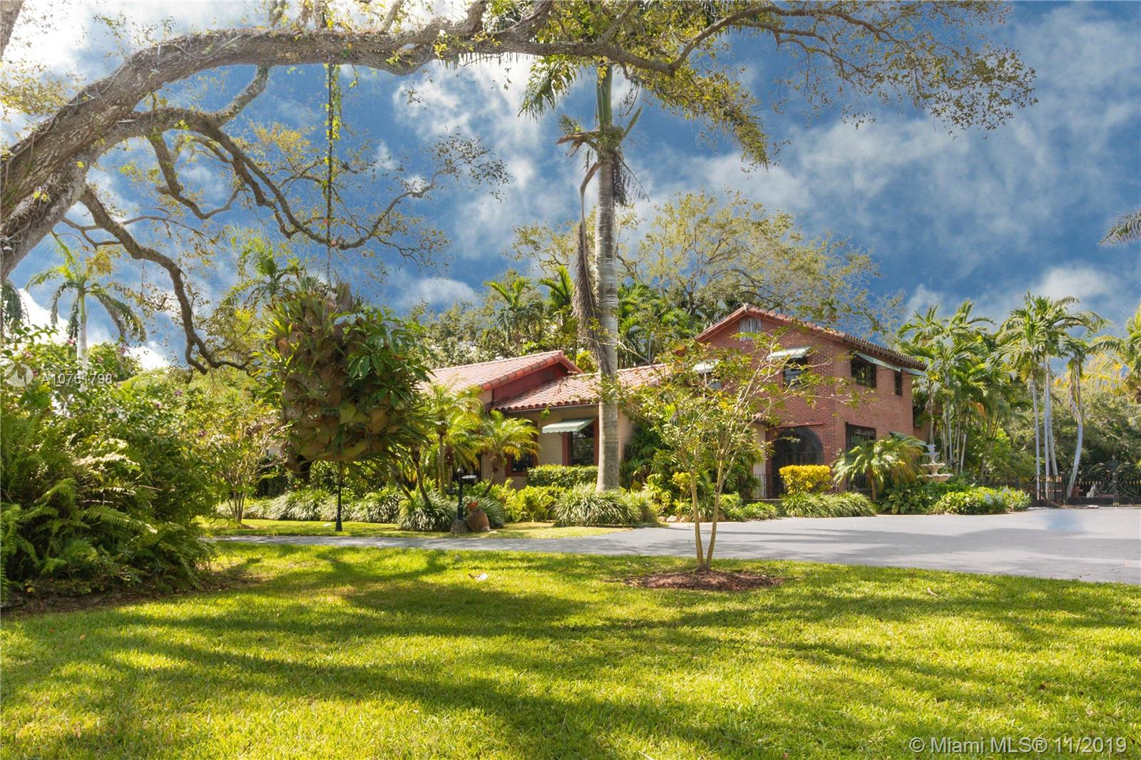 11220 SW 57th Ct  For Sale A10761798, FL