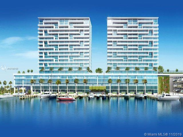 400  Sunny Isles Blvd #507 For Sale A10756763, FL