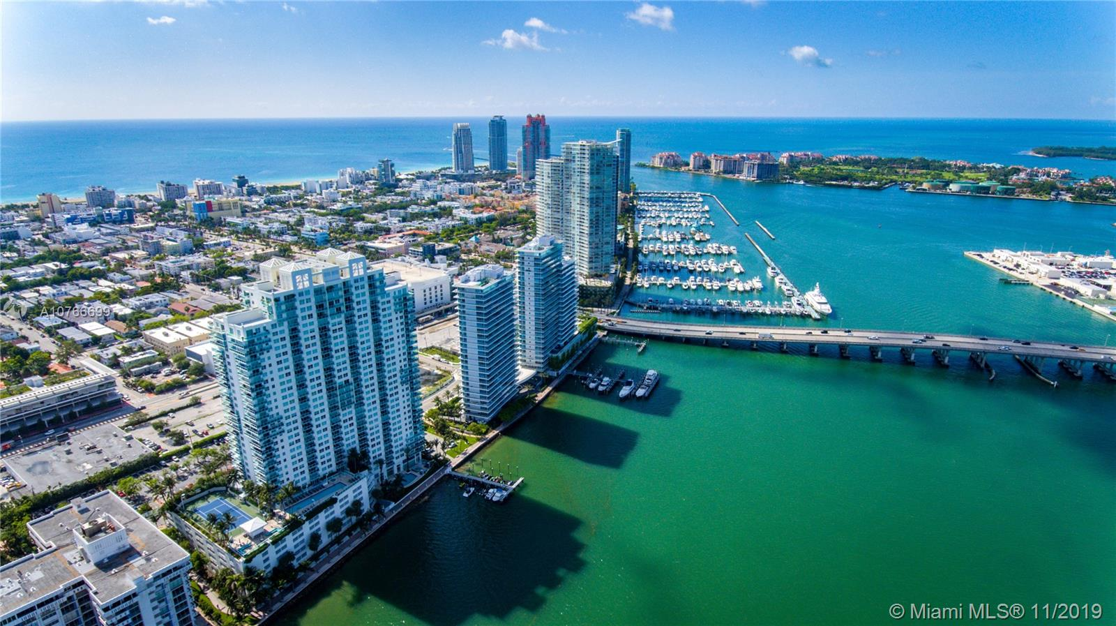 650  West Ave #2309 For Sale A10766699, FL