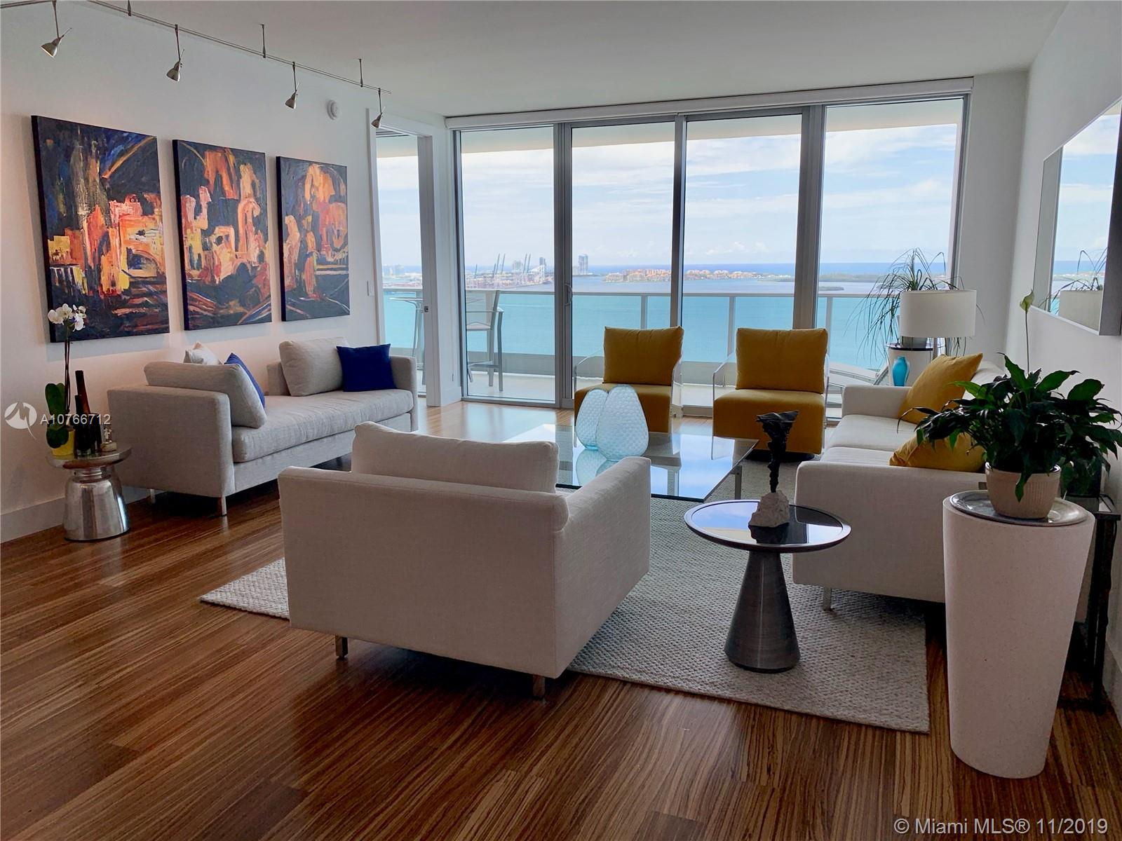 1331  Brickell Bay Dr #3307 For Sale A10766712, FL