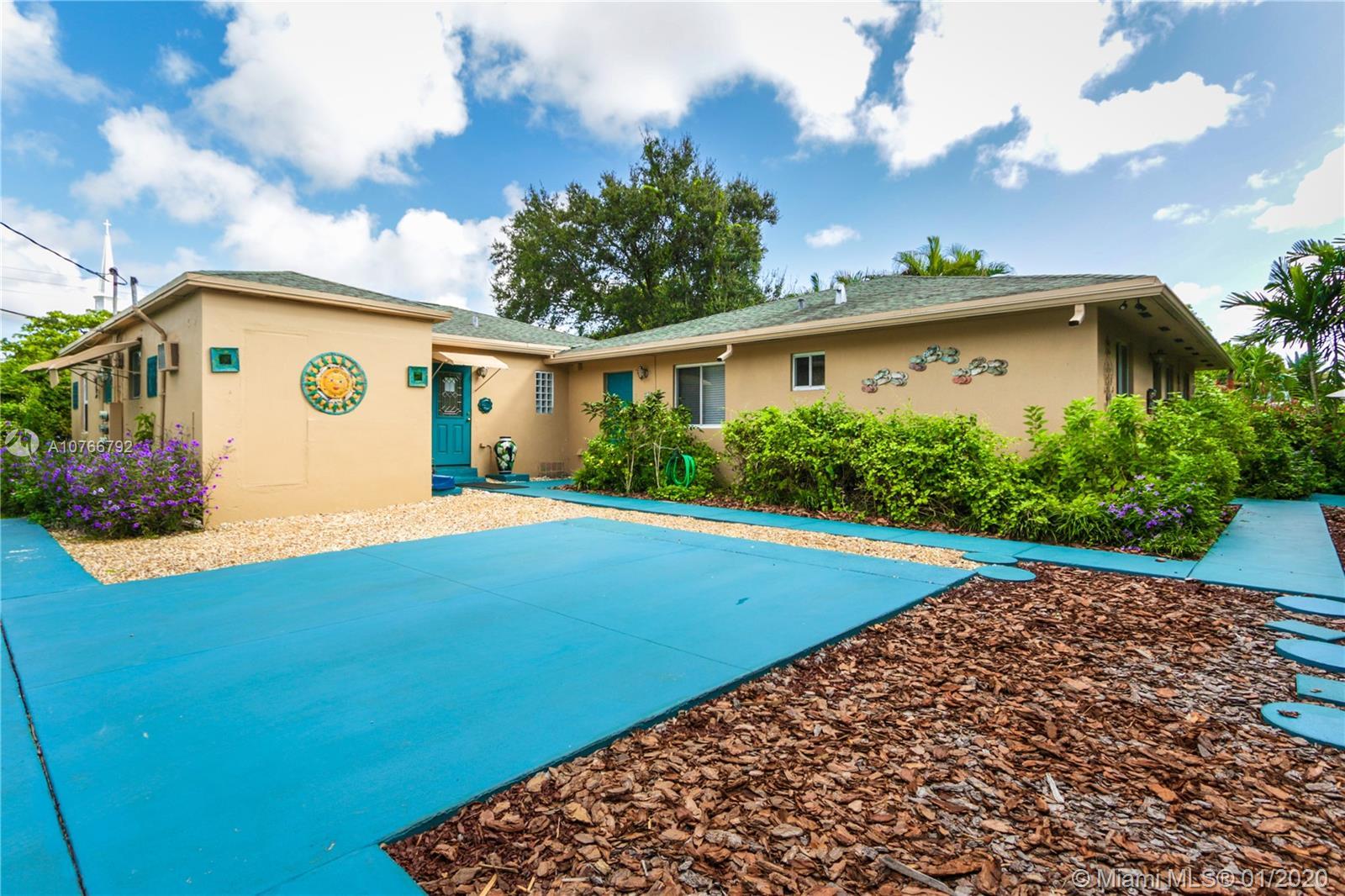 114 NE 119th St, Miami, FL 33161