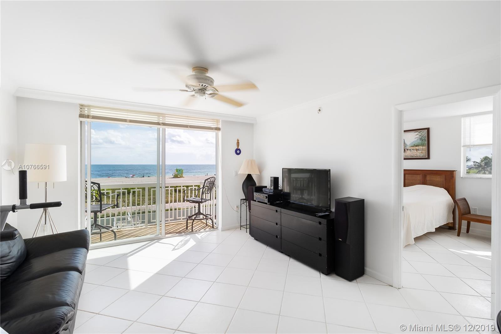401  Ocean Dr #316 For Sale A10766591, FL