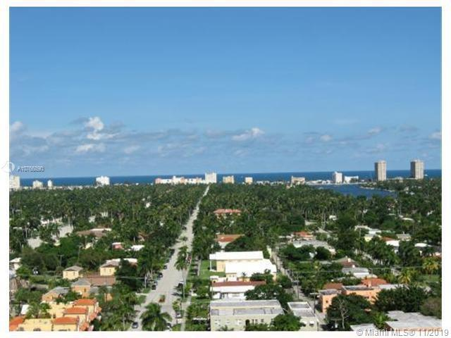 1720  Harrison St #10H For Sale A10766890, FL