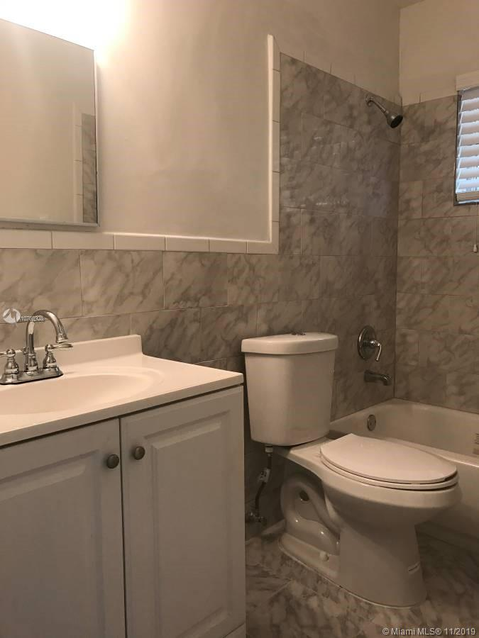 Renovated 2 bedroom, 1 bath. SS appliances. Central A/C. Very nice layout. Super location. Only 1 block to downtown Oakland Park and 2 blocks to the dog park. Lots of restaurants nearby. 5 min to Angelo's Bakery, 5 min to Wilton Manors. Very quiet location. Surrounded by single family homes. Feels like living in the house. No one on top of you and only one wall with a neighbor. Lots of additional parking for 2nd vehicle or guests. Laundry onsite. Currently rented for $1,350 / month until 3/1/2020. Cash only. Low maintenance, high return. Turn key. Close and collect rent. Seller financing available with 50% down.
